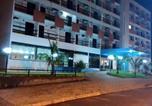 Hôtel Rondonópolis - Tuti Bororo-2