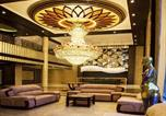 Hôtel Indore - Crescent Resort-4