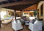 Location vacances Calatafimi-Segesta - Villa Hollywood-3