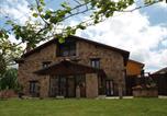 Location vacances Lloreda - Posada Venero-1