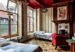 Hôtel Leeuwarden - De Olde Signorie-3
