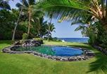 Location vacances Holualoa - Hale Hoku-2
