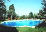 Hôtel Montespertoli - Villa Del Roseto-4
