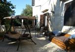 Location vacances Cinisi - Villa Petrone-4