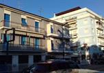 Location vacances Montesilvano - Apartment Via Nazionale Adriatica Nord-4
