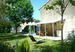 Location vacances Montaut - La Maison Bleue-3