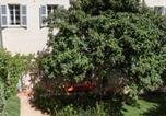Hôtel Gassin - Petit Chateau de Ramatuelle-2
