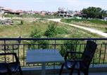 Location vacances Asprovalta - Tsolakis Apartments-1