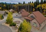 Location vacances Yakima - Whispering Pines-2