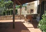 Location vacances Barberino Val d'Elsa - Holiday home Barberino V.Elsa Fi 28-2