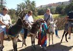 Location vacances Taroudant - Oasis de Tiout-1