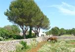 Location vacances Maó - Holiday home Sa Furana Sant Climent-3