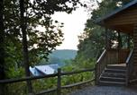 Location vacances Arden - Rainbow Ridge Cabin-2
