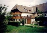 Location vacances Kirchzarten - Apartment Auf Dem Bauernhof 1-2