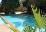 Location vacances Taroudant - Dar Tourkia-2