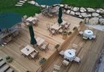 Location vacances Tonadico - Chalet Prà delle Nasse-1