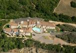 Villages vacances Golfo Aranci - Locazione Turistica Ea Bianca.1-4