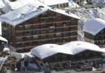 Location vacances Hauteluce - Appartements Chalets Joguet Centre Station &quote;Le Breithorn&quote;-1