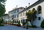 Hôtel Oderzo - Relais Il Melograno-3