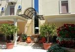 Hôtel Fiuggi - Albergo Belsito-2