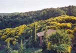 Villages vacances Montecatini Val di Cecina - Landhaus Ginepro Rosso-1