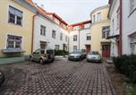 Location vacances Tallinn - Tallinn City Apartments - Ambassadors Residence-1