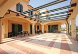 Location vacances Niscemi - Villa Patrizia Ii-4