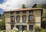 Location vacances Artzentales - Casa Rural Enkartada-1