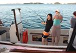 Location vacances Kerikeri - Yha Bay of Islands, The Rock Adventure Cruise-3