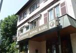 Hôtel Loßburg - Hotel Gasthof König Karl-1