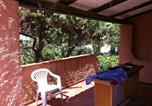 Location vacances Luogosanto - Villa Rena Majore Santa Teresa-3