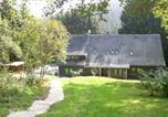 Location vacances Willingen (Upland) - Essener Skihütte-3