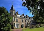 Location vacances Berthenay - Villa in Langeais, Indre-et-Loire-4