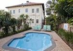 Location vacances Durban - Villa La Palma-3