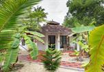 Location vacances Mararikulam - Diana Beach Cottage-2
