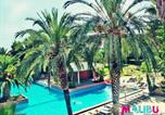 Location vacances Canet-en-Roussillon - Malibu village-4