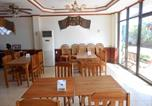Location vacances Vientiane - Oulayvanh Guesthouse-4