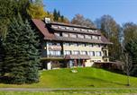 Hôtel Semily - Juniorhotel Roxana-1