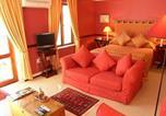 Location vacances Sandton - Chislehurst Guest House-1