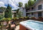 Location vacances Telluride - Boomerang Lodge #3-1