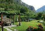 Location vacances Saint-Oyen - Maison de Thoules-1