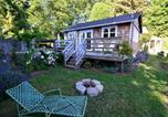 Location vacances Crescent City - Seawoods Cottage-3