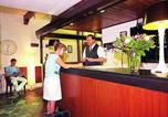 Hôtel Veendam - Hotel Braams-3