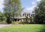 Location vacances Blainville-sur-Mer - Normandie Cottage-4
