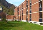 Hôtel Tinn - Rjukan Gjestehus-3