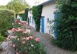 Location vacances Vasles - Manoir La Belle Maison-2