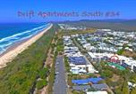 Location vacances Kingscliff - Deluxe Rooftop apartment - Drift Apartments South-4