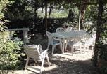 Location vacances Castagneto Carducci - Holiday home Podere San Giuseppe-3