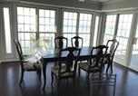 Location vacances Gaithersburg - Ocean Front House-3