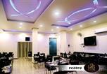 Hôtel Nawalgarh - Hotel Raisina Hill-3